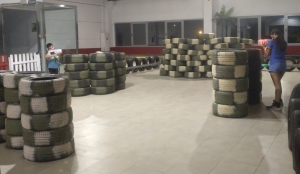 Combate Laser tag 2